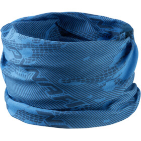 Dynafit Logo Primaloft Neck Gaiters methyl blue